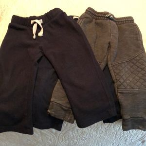 Other - Bundle of 3 pairs of toddler sweatpants